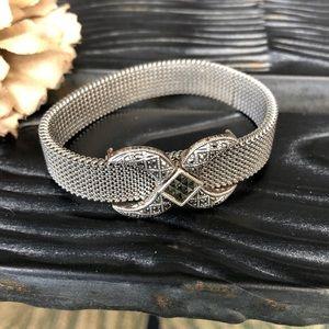 Jewelry - Mesh Bracelet